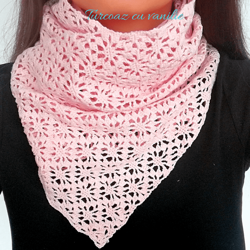 Lace Scarf Pattern Unique Design Inspiration